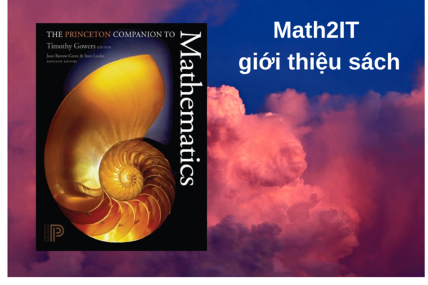 Princeton Companion to Mathematics