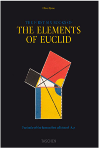 sách the elements of euclid
